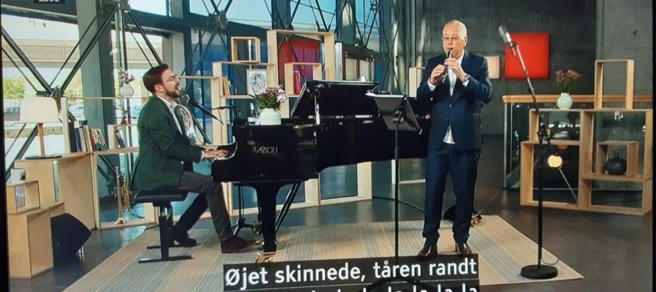 Foto af tv-udsendelse_Privat